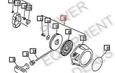 Genuine Echo / Shindaiwa STARTER ASSY Part# [ECH][17720002110]