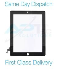 Genuine original iPad 2 A1395 A1396 A1397 Touch Screen Digitizer Glass Black