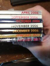 Playboy's magazines lot