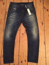 Womens Diesel Jeans Fayza W25 x L32  Jeans New