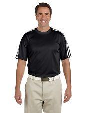 adidas Golf - Men's ClimaLite 3-Stripes T-Shirt