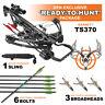 Barnett TS370 Complete Hunting Package!