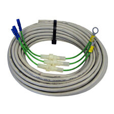 Xantrex 15m 50ft Connection Cable Kit for Link Lite Link Pro Battery Monitor