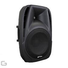 Gemini Active Performance & DJ PA Speakers
