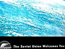 1961 2ND ORBITAL MISSION PHOTO BY COSMONAUT GHERMAN TITOV Original Poster