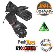 EXO2 Women Motorcycle Gloves