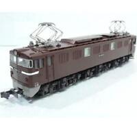 Kato 3027 Eletric Locomotive EF60 - N