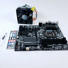 GigaByte GA-Z68X-UD3H-B3 LGA1155 Z68 2x PCIE x16 HDMI/DP/DVI w/ IO-Shield Cooler