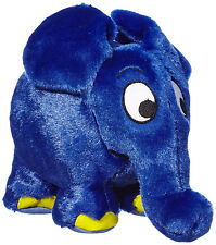 Schmidt 42189 Der Elefant - Sendung mit der Maus - Plüsch ca. 22 cm - Plüschtier