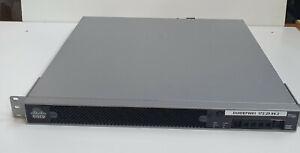 CISCO ASA5512-X ASA5512 V02 Adaptive Security Appliance FIREWALL 172.20.842 RE*X
