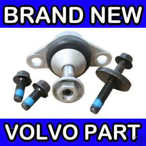 Volvo S60, V70, S80 (00-06) Bottom Ball Joint