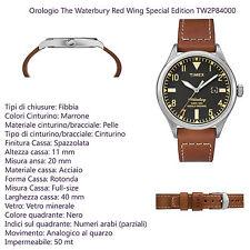 Orologio da polso Timex Tw2p84000