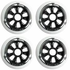 K2 SKATE INLINER ROLLEN RACING SPEED EXTREME 110mm/85A - 4-PACK - 3113021.1.1