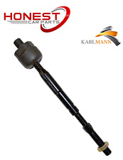 For TOYOTA AYGO 2005-2016 FRONT INNER STEERING TRACK TIE ROD END L/R X1 Karlmann