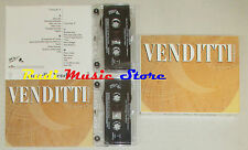 MC ANTONELLO VENDITTI Omonimo 1997 ITALY HEINZ 74321459554 N 11178 cd lp dvd vhs