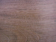 "Jatoba Wood Sample (1/2"" x 3"" x 6"") for Collection, Crafts, Intarsia, Knives"