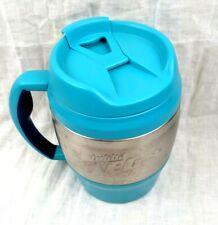 Bubba Classic Insulated 52oz Mug Polyurethane Iconic Patented Keg Shape Aqua