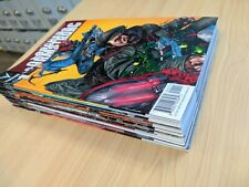 ARCHER & ARMSTRONG #1-25 +#0 ARCHER +#0 ARMSTRONG +1% (ONE PERCENT) - 28 Books