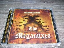 History Of Hardcore Presents The Megamixes Dreamteam Thunderdome Edition CD 2005