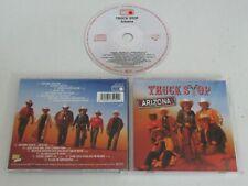 Truck Stop / Arizona (Metronome 843 525-2) CD Álbum