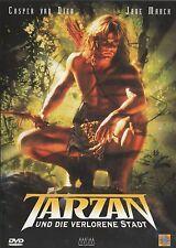 Tarzan und die verlorene Stadt - Casper van Dien, Jane March - Bundling Edition