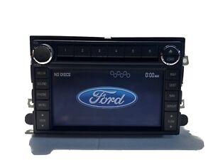 2008 2009 Ford Taurus X Navigation Radio OEM RADIO CD PLAYER 8F9T-18k931-FA