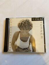 Tina Turner McDonalds  Promo CD