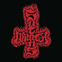 Satans Wrath - Galloping Blasphemy [CD]