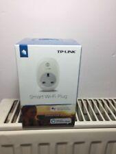 TP-LINK Wi-Fi Smart Plug funziona con Alexa HS100-ideale per i comandi Vivavoce