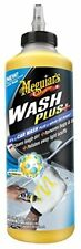 Meguiars G25024EU Wash Plus  709ml