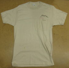 Jim Messina Oasis 1979 US Promo T-Shirt #2 Poco Loggins Buffalo Springfield Mint