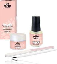 LCN Natural Nail Boost Care Set