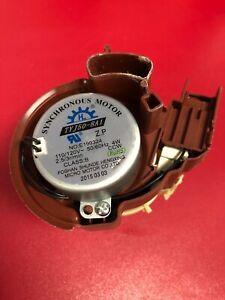Asko Dishwasher Synchronous motor TYJ50-8A1 110/110V 50/60 HZ NO E199324 CLS:B
