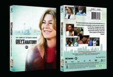 GREY'S ANATOMY COMPLETE SEASON 15 (Sealed) Fast shipping! Padded Envelope!