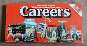 Parker Brothers | Careers Board Game | Vintage | Spares