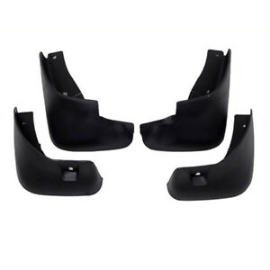 For Nissan Versa Sedan 2012-2015 Car Mudflaps Splash Guards Mudguards Mud Flaps