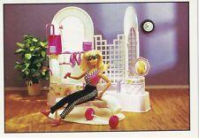 PANINI BARBIE STYLE STICKER 1995 - #29