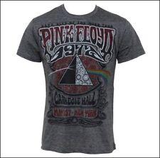 PINK Floyd-Carnegie Hall 1972, T-shirt, taglia XL - * K * U * L * T *