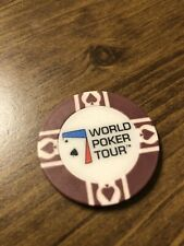 $ red world poker tour bellagio las vegas nevada  casino chip shipping is 3.99