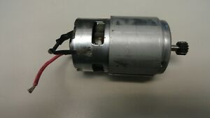 19.2 VOLT USED DC MOTOR RS-775WC-8514