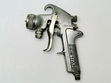 New listing Devilbiss # Jghv-531 Hvlp Pressure Feed Paint Spray Gun - (For Parts)