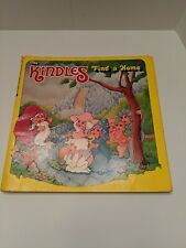 The Kindles Find A Home Paperback 1985 Scholastic Jolie Epstein