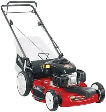 Toro Lawn Mower Gas Self Propelled 22 in. High Rear Wheel Variable Speed
