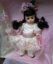 "Madame alexander doll Wendy 1893 brunette Shirley's Dollhouse "" SALE"""