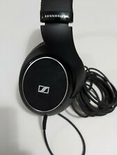 Sennheiser HD 598 Cs Over-Ear Closed Back Headphones Studio DJ Monitors