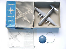 Vickers Viscount 810, Wiking in 1:200 boxed!