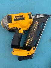 DEWALT DCN692 XR 18v 90mm Brushless Framing Nailer