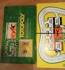 Totopoly Waddingtons 1972 Vintage