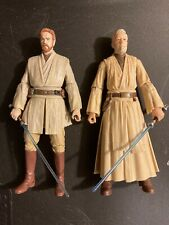 star wars black series obi wan kenobi