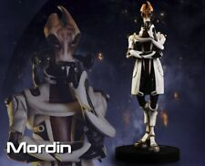 Mass Effect Mordin Solus Gaming Heads Statue